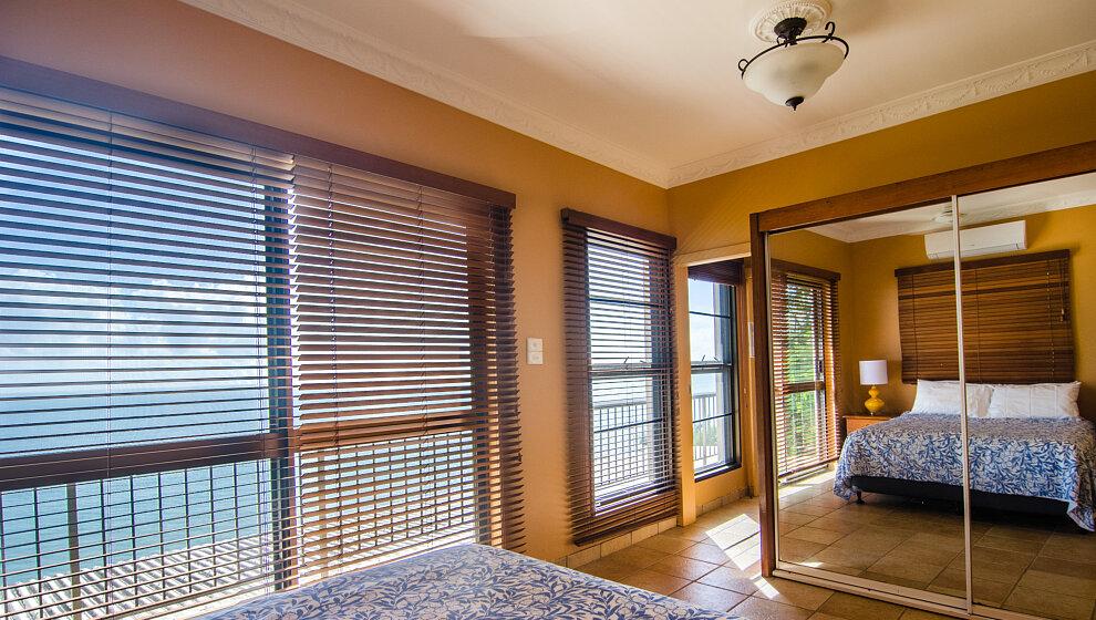 A Villa Gail - apartment bedroom 1