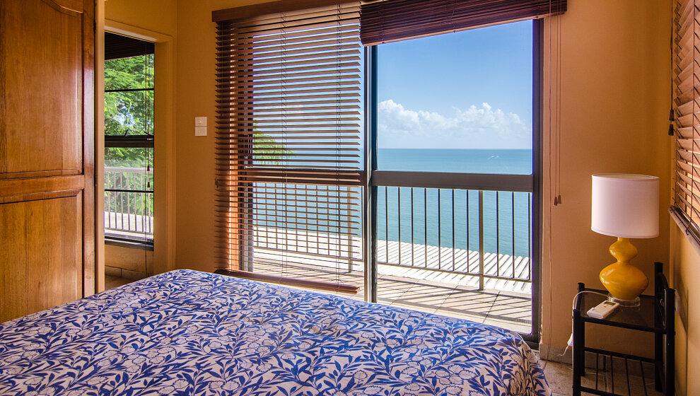 A Villa Gail - apartment bedroom 2