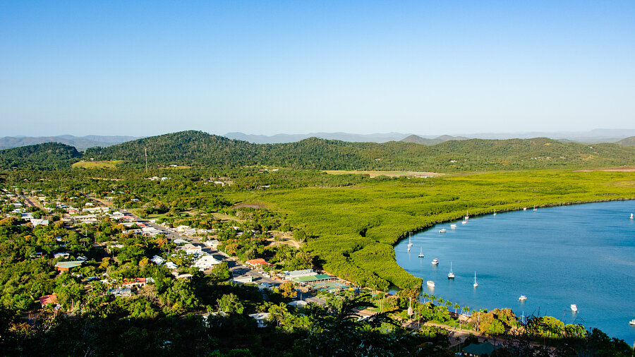 Cooktown and Endeavour River