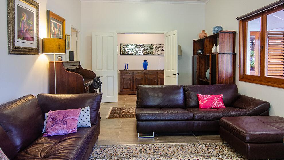 Rumpus room sofas
