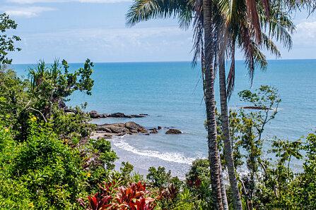 Etty Bay -2nd beach