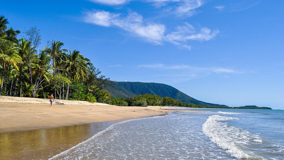 Kewarra Beach to Buchan Point