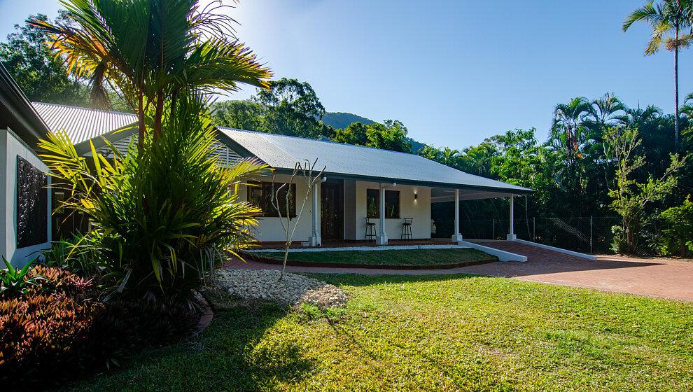 Shanee Prana House, Kewarra Beach