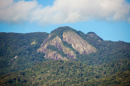 Kahlpahlim Rock, Lamb Range