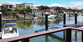 Apollo Quay waterside