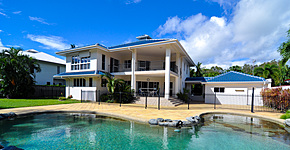 Kewarra Beachfront House