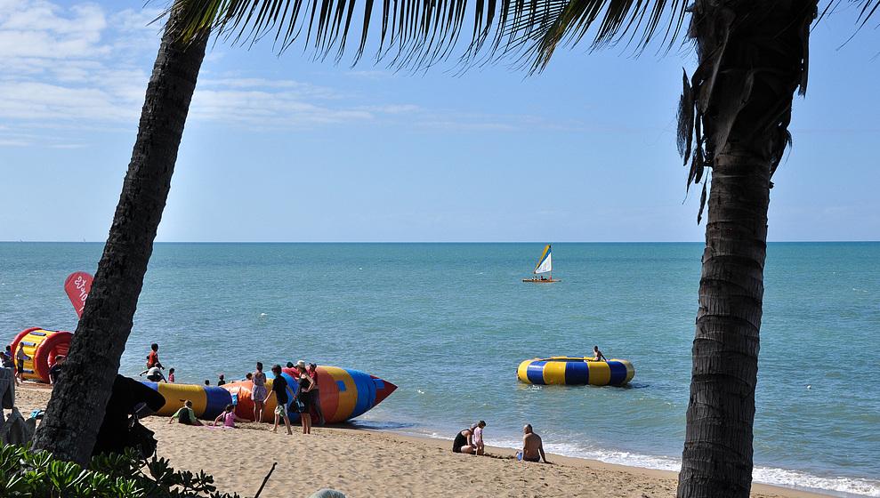Trinity Beach Water Sports Hire