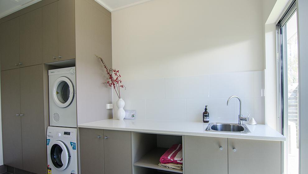 Bambusa laundry
