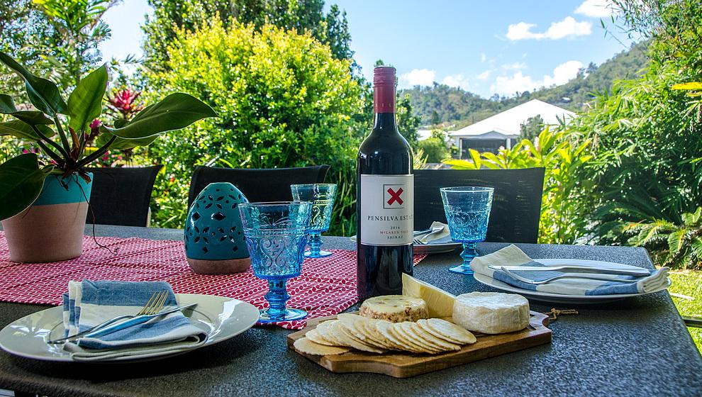 Holiday lunch at Bambusa