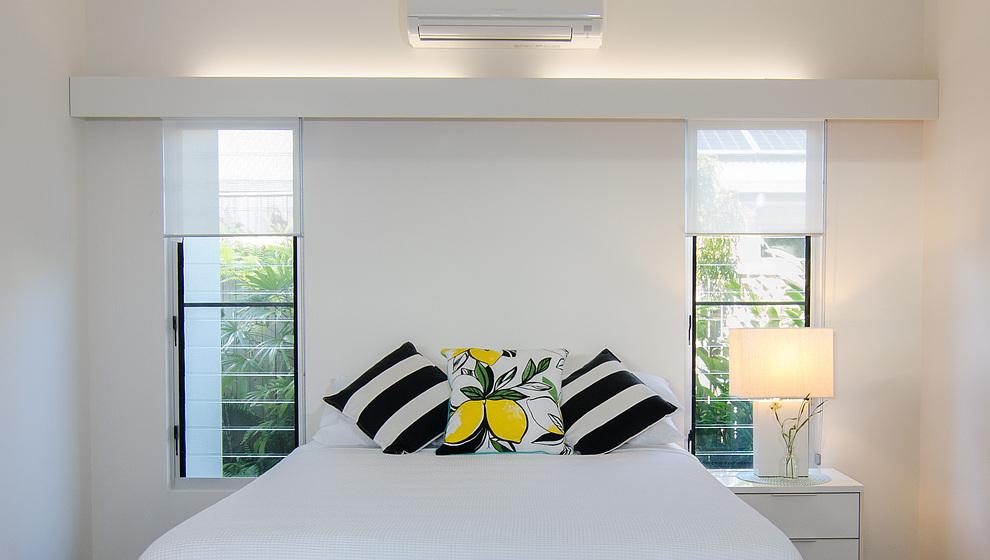 Bambusa queen bedroom 2