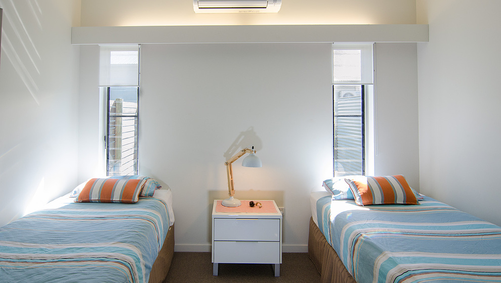 Bambusa twin bedroom 4