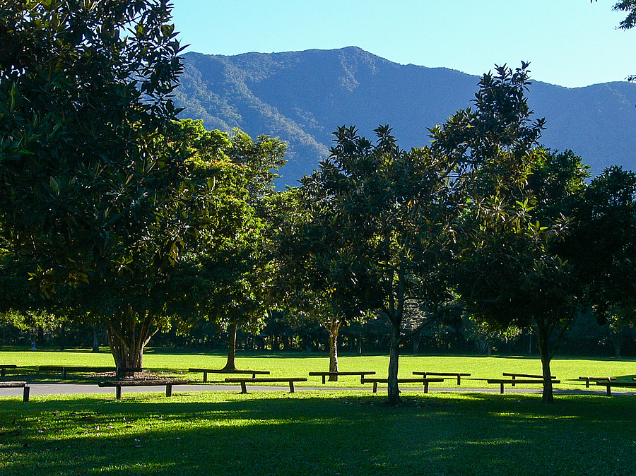 Goomboora Park Cairns Holiday Homes