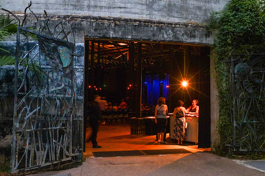 Tank 5 - the best music venue in Cairns