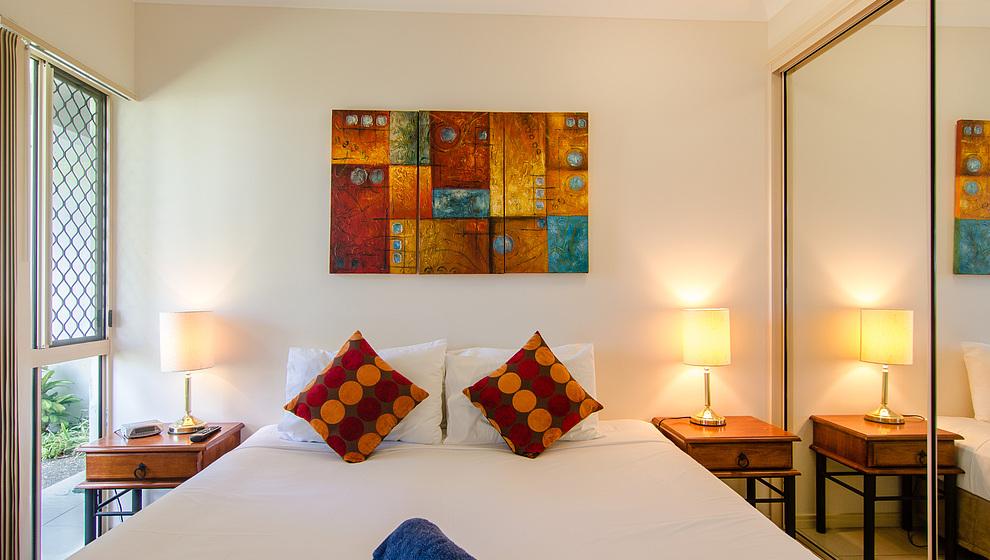 Eden king or twin bedroom 4