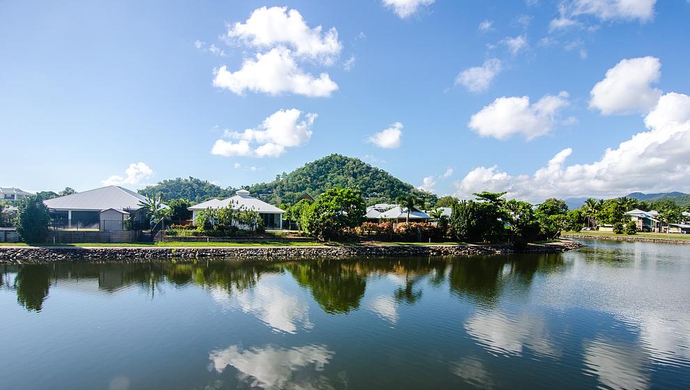 Eden-Blue Lagoon