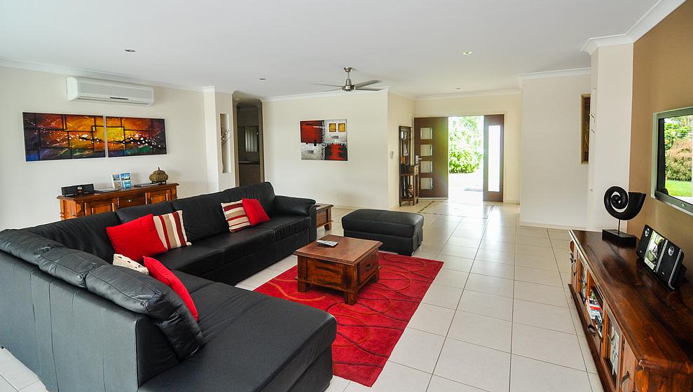 Eden living room sofa