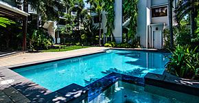 Park Royal swimming pool